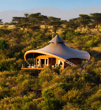 Masai Mara Packages