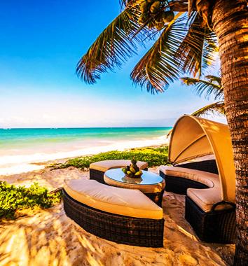 kenya beach safari Packages