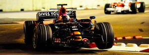 F1 Brazilian Grand Prix 2015 Tickets