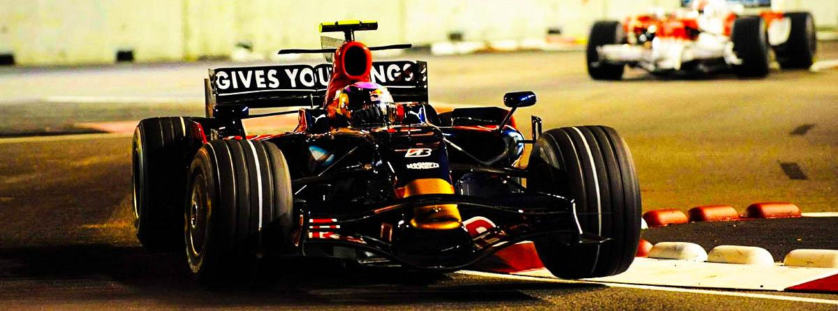 F1 Brazilian Grand Prix 2015 Tickets