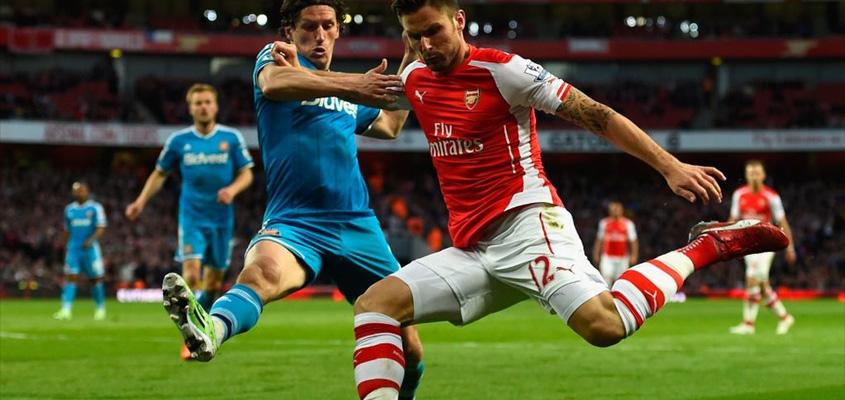 Arsenal Vs Sunderland Nov 2015 Premier League Tickets