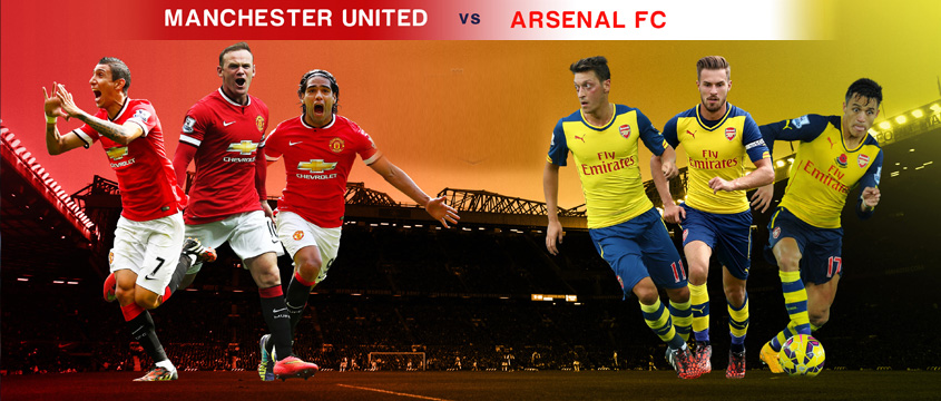 Manchester-United-vs-Arsenal