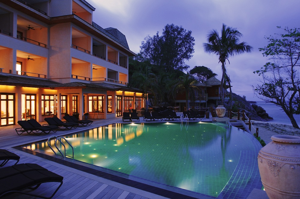 Allamanda Resort & Spa