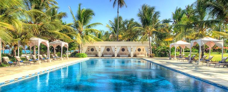 Baraza Resort & Spa baraza-pool1