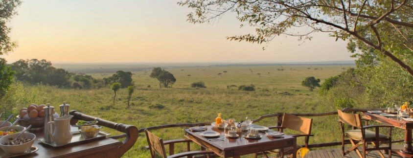 Bateleur Camp Masai Mara
