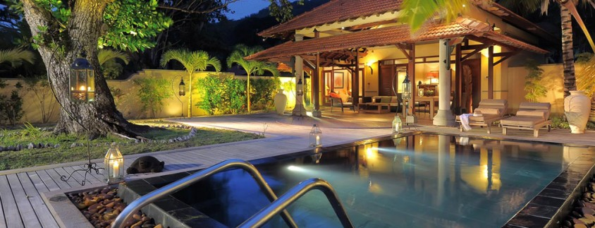 Beachcomber Sainte Anne Resort & Spa6