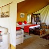 Elephant Pepper Mara Camp tented guest suite