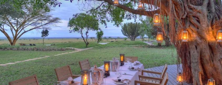 Kichwa Tembo Camp2