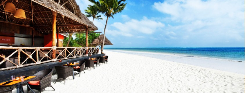 Kono kono Beach Resort Zanzibar_Kiteboarding