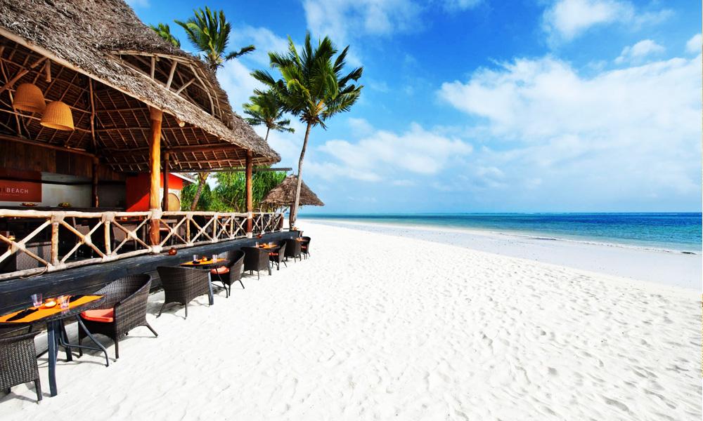 Konokono Zanzibar Beach Resort 6