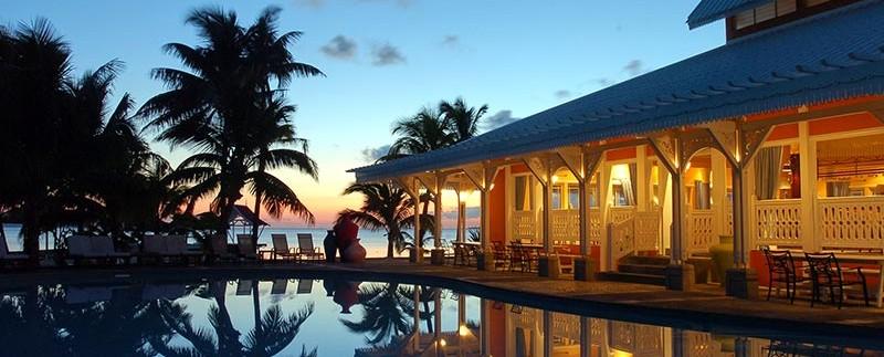 Le Preskil Beach Resort6