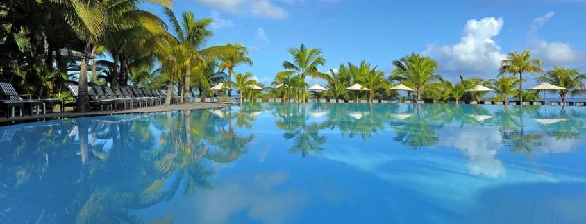 Le Victoria Hotel Mauritius