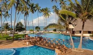 Ocean Paradise Beach Resort & Spa2