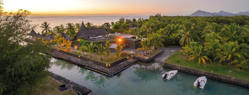 Paradis Hotel & Golf Club5
