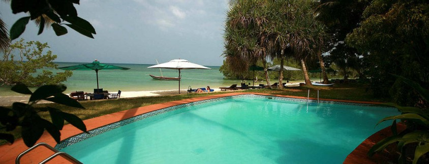 Protea Hotel Mbweni Ruins2