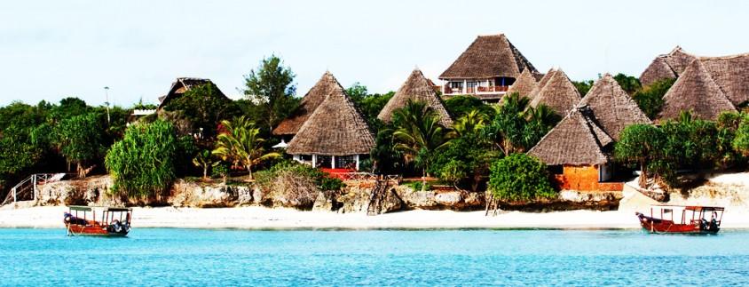 Ras Nungwi Beach Hotel2