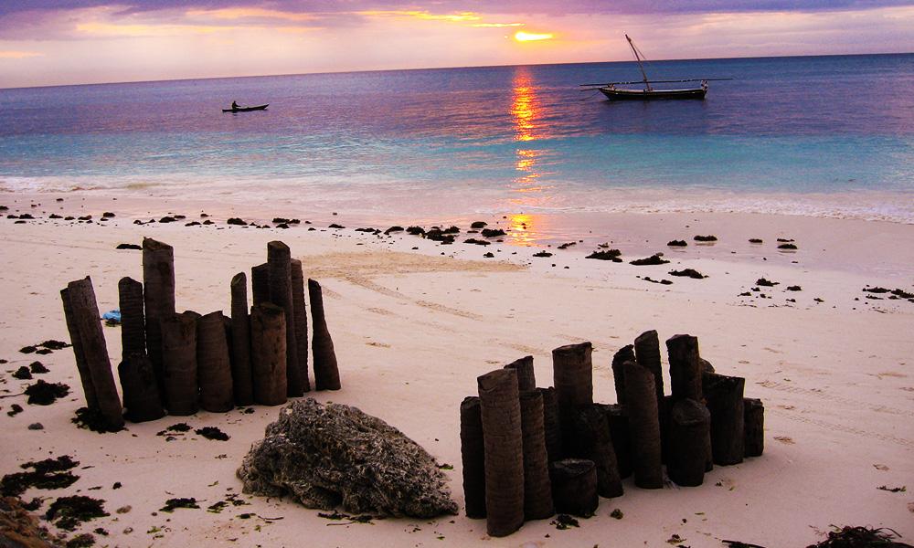 Ras Nungwi Beach Hotel6