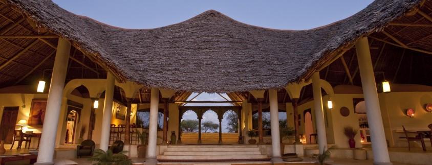 Sasaab Camp Samburu