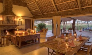 Sirikoi Lodge laikipia