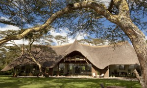 Solio Lodge Laikipia