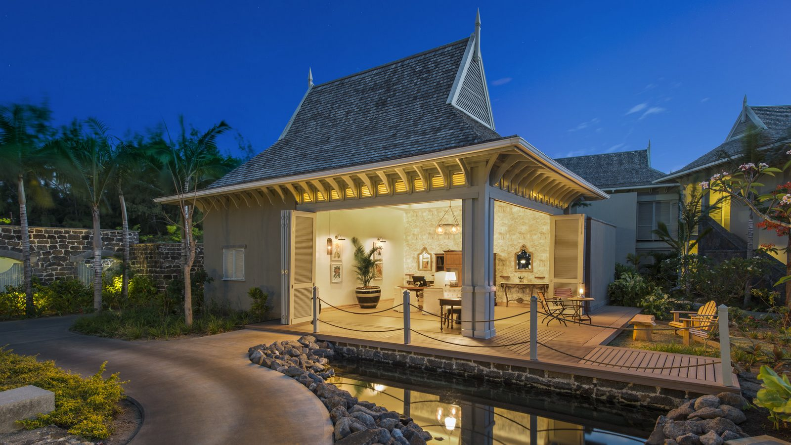 St. Regis Mauritius Resort6