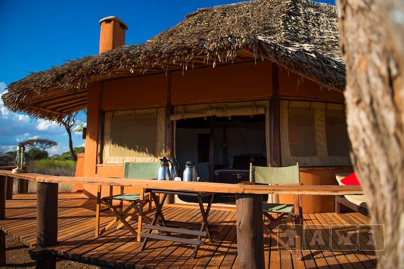 Tawi Lodge Amboseli3