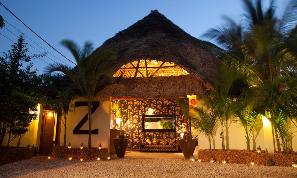 The Z Hotel Zanzibar4