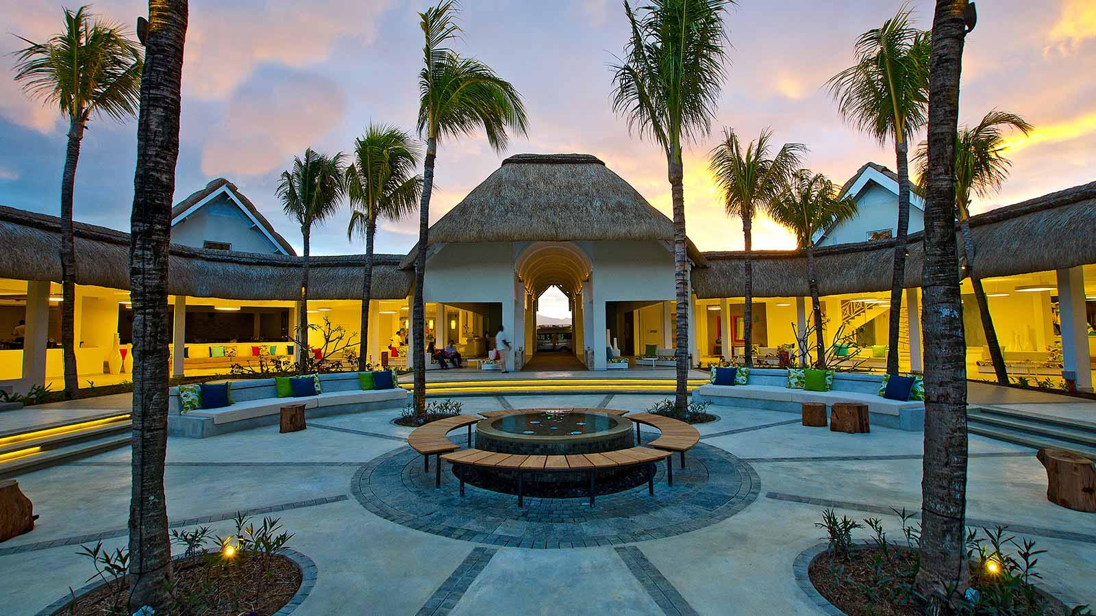 Hotel Mauritius All Inclusive
