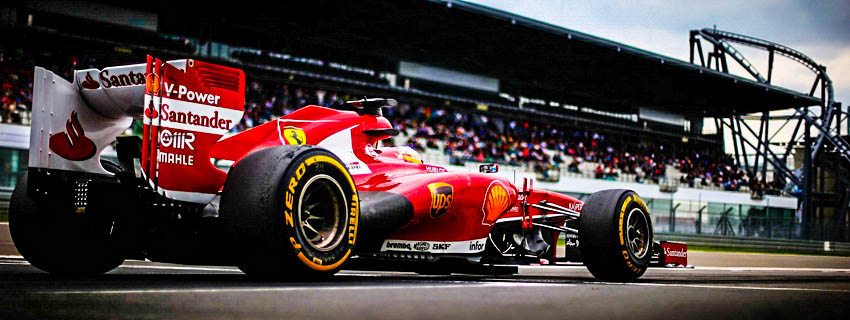 2016 Formula 1 German Grand Prix