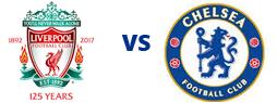 Liverpool FC - Chelsea FC