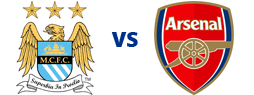 Manchester City FC - Arsenal
