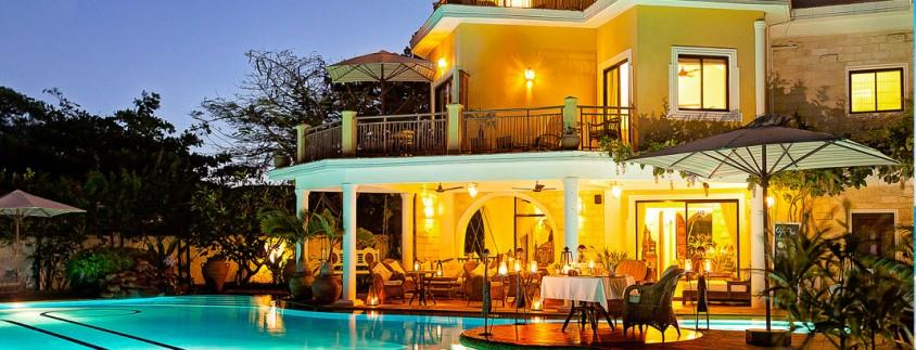 AfroChic Diani Beach Hotel5