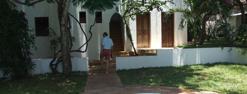 Kijani House Hotel5