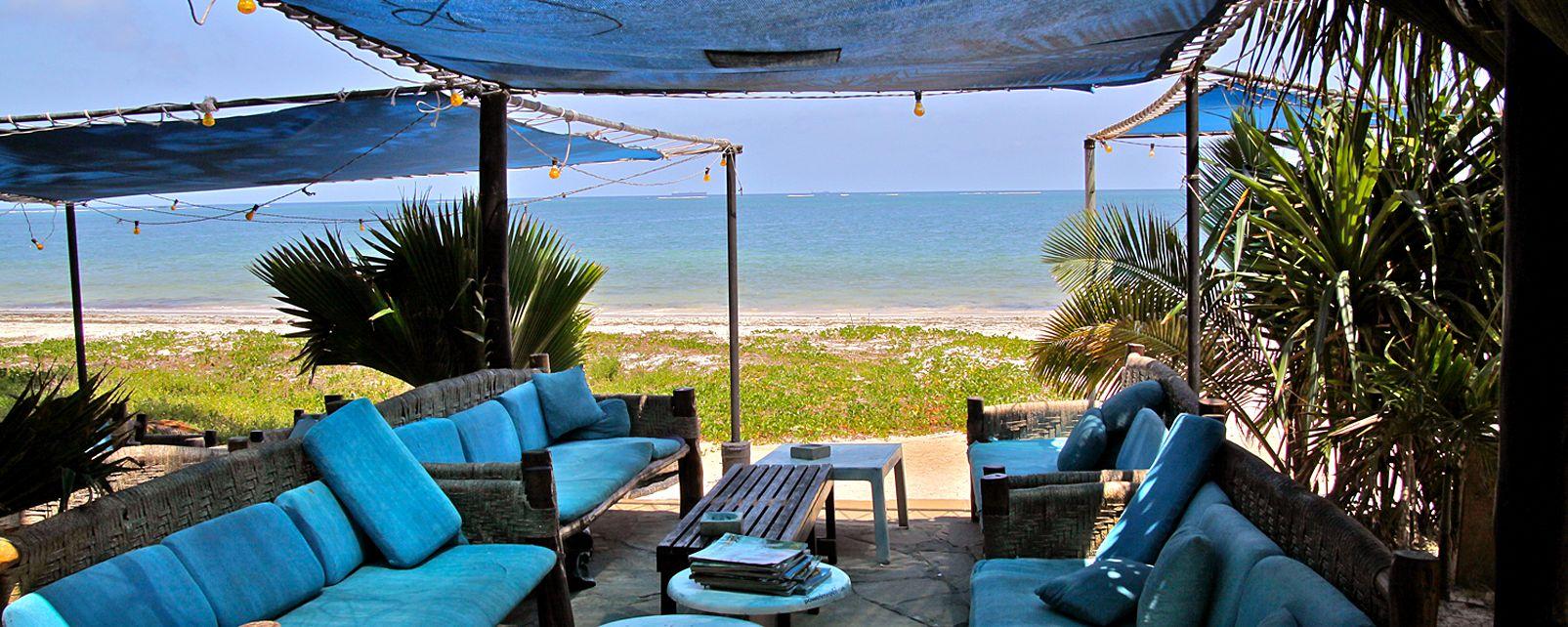 Nyali Beach Hotel Photos