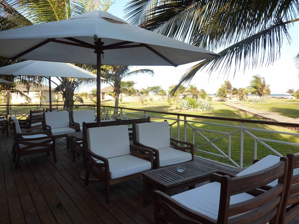 ocean beach resort spa malindi. Black Bedroom Furniture Sets. Home Design Ideas