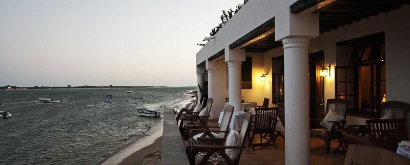 Peponi Hotel Lamu