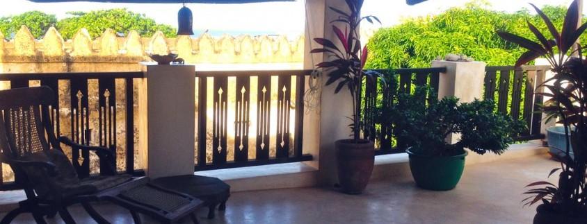 Subira House Lamu