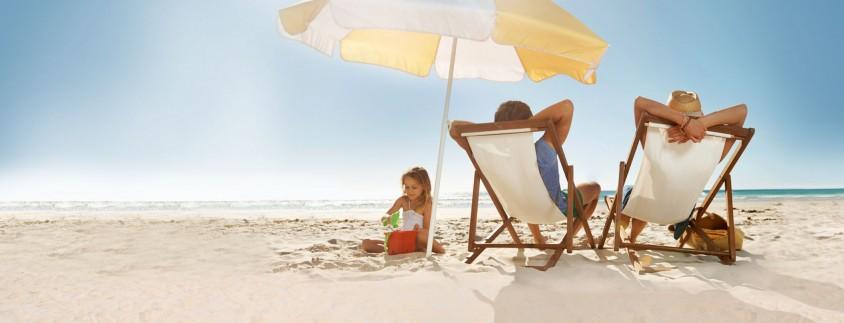 Sun 'N' Sand Beach Resort5