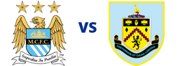 Manchester City FC - Burnley