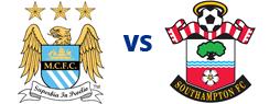 Manchester City FC - Southampton FC